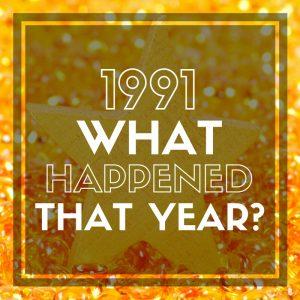 Magic of 1991