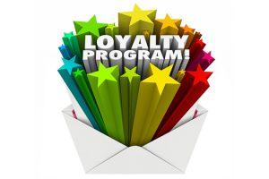 Brand loyalty programs