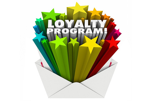 Brand loyalty programs