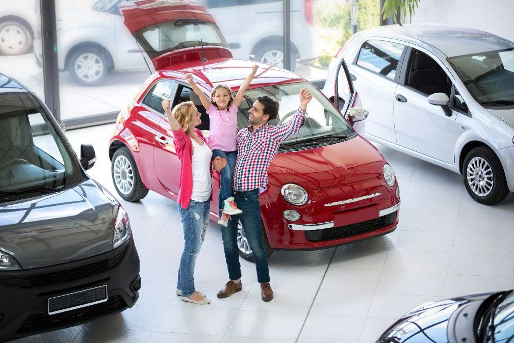 Custom Automotive Dealership Rewards & Loyalty Programs