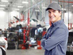 Automotive Prepaid Maintenance Programs