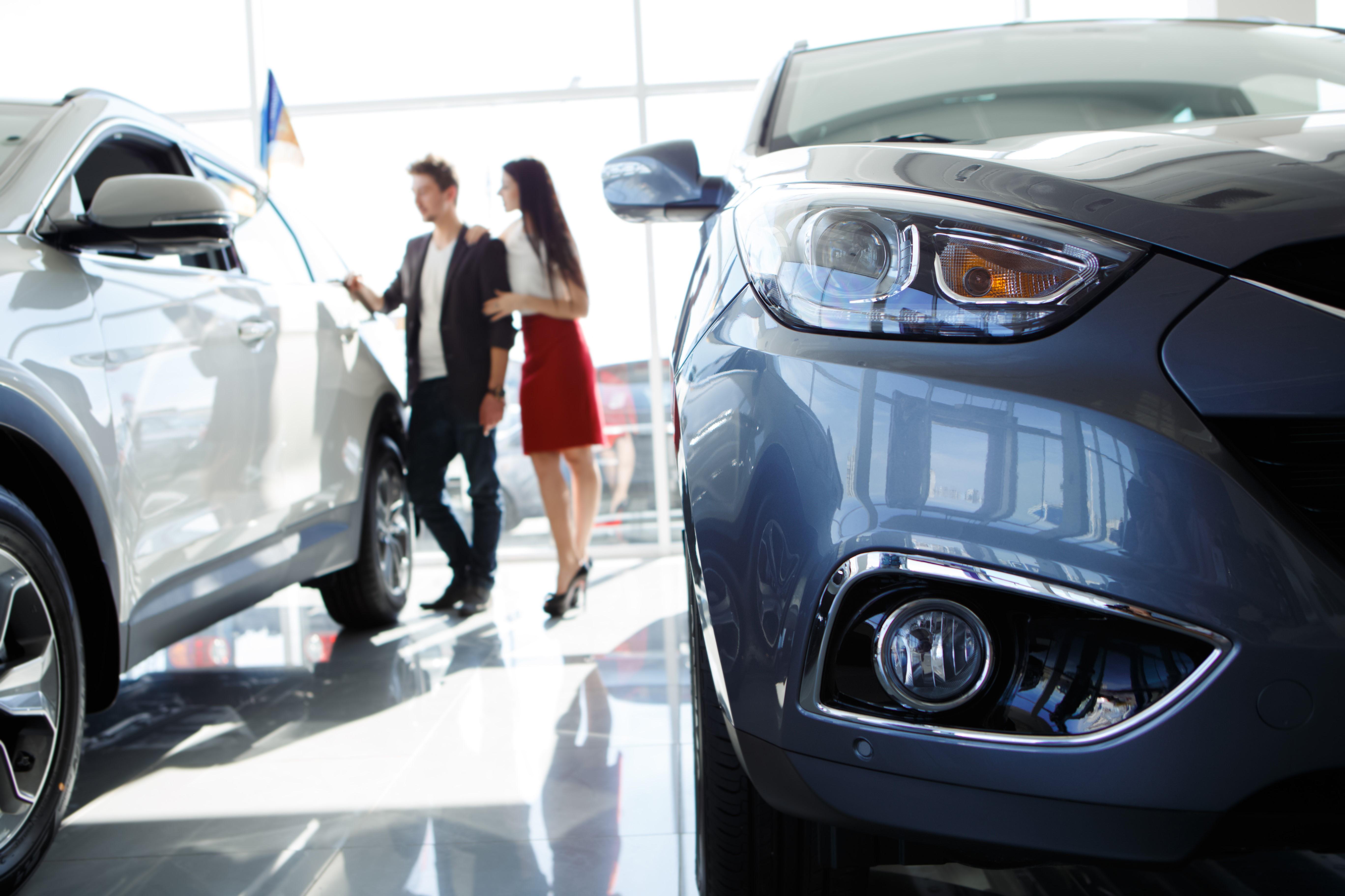 Automotive Dealership Marketing Consultants
