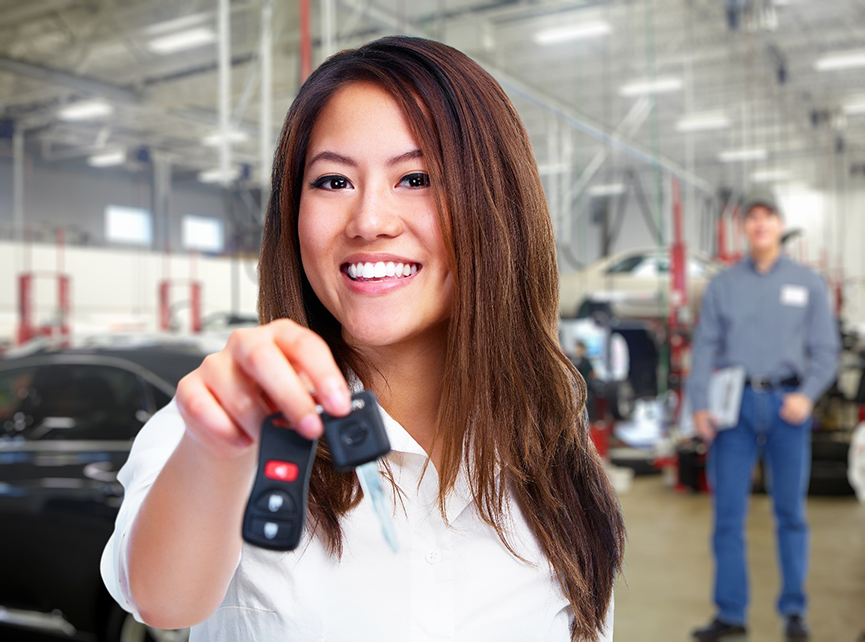 Prepaid Maintenance Programs for Automotive Dealerships