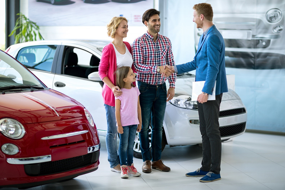 Customer Brand Loyalty for Automotive Dealerships