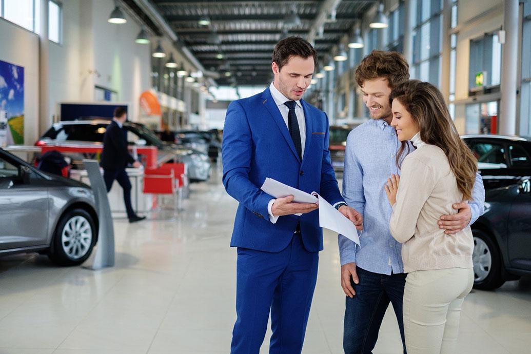 Automotive Dealership Customer Loyalty Programs