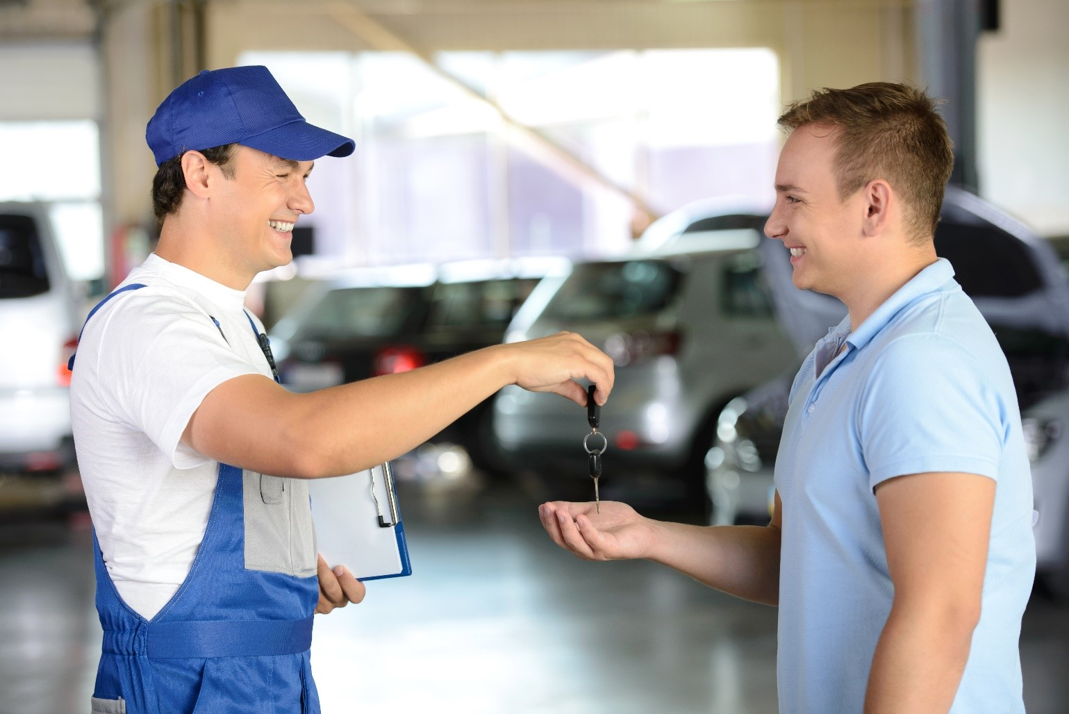 Automotive Dealership Prepaid Maintenance Programs