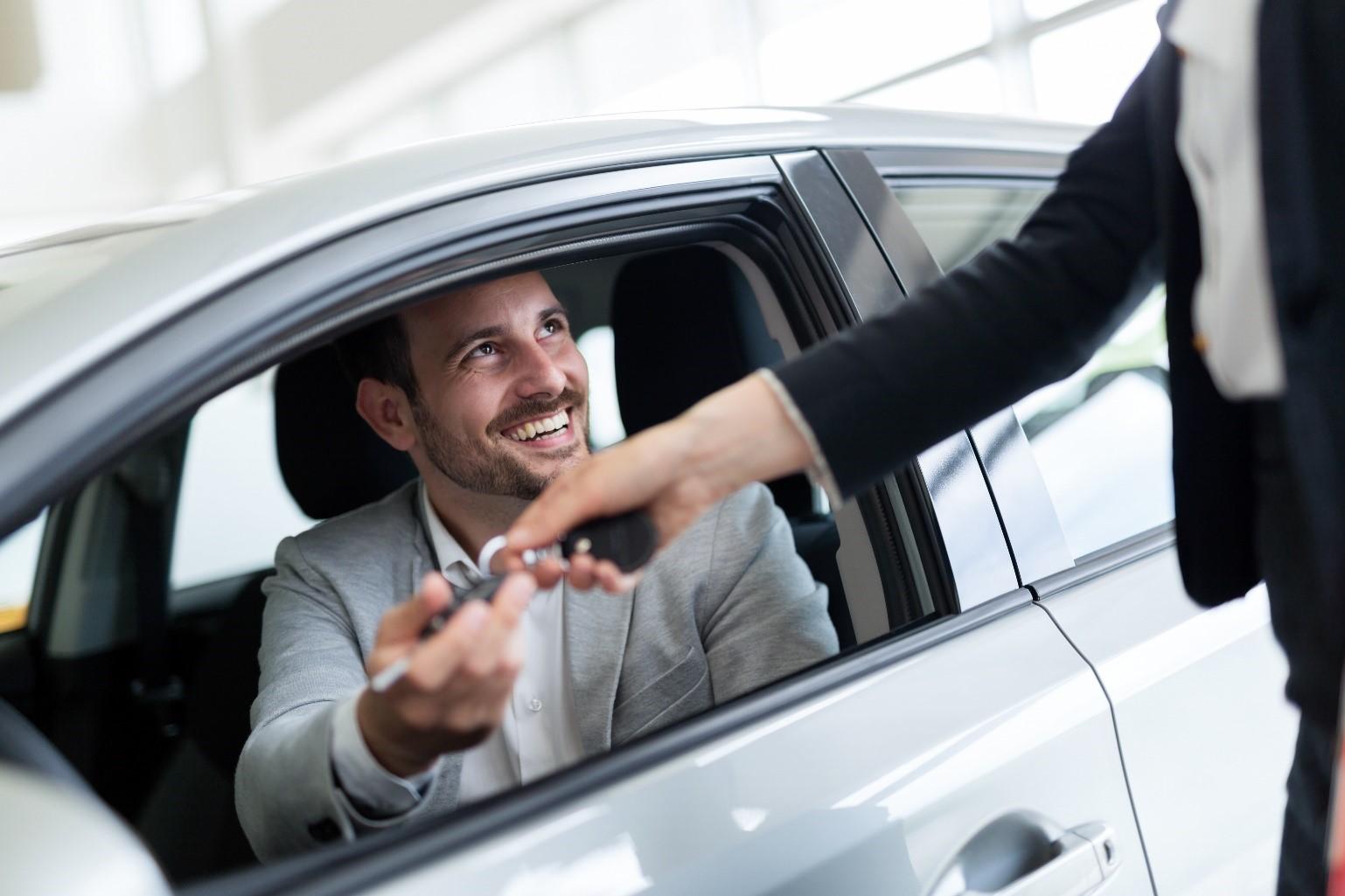 Car Dealership Prepaid Car Maintenance Program Retention