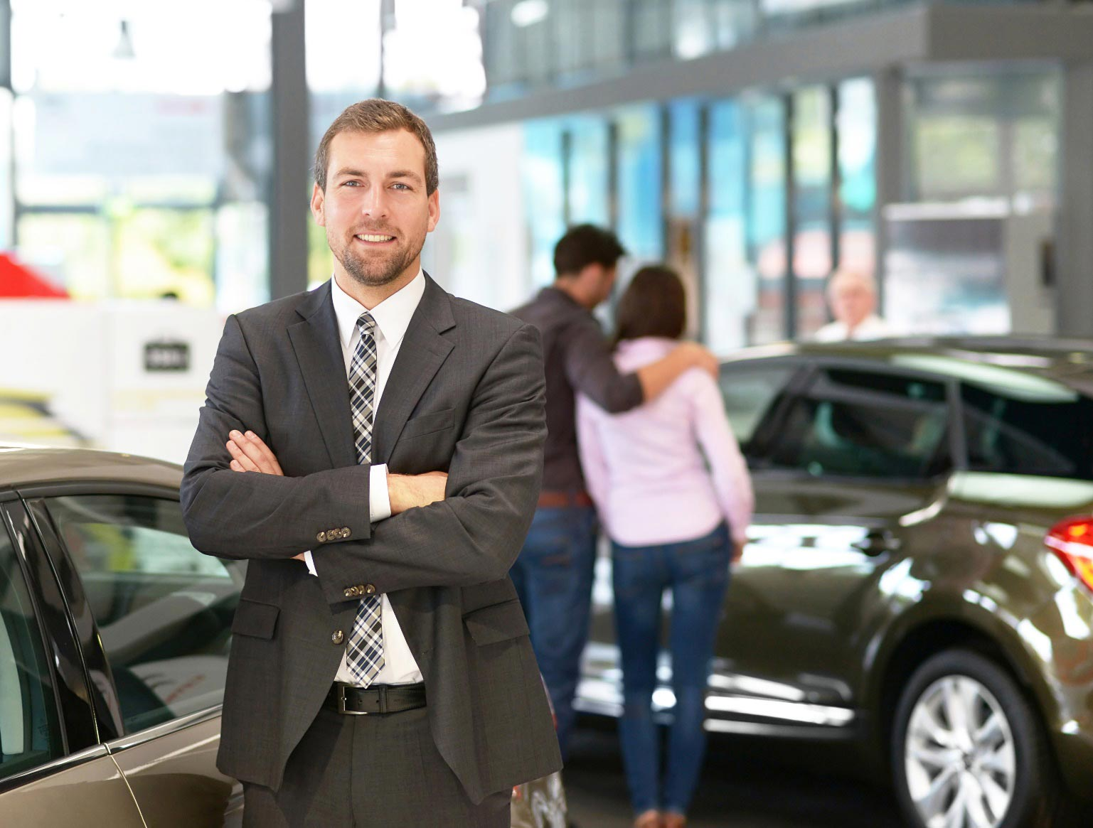 Car Dealership CRM Tool For Leads