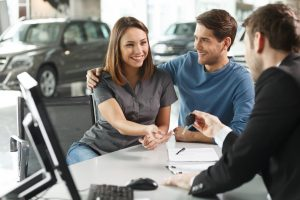 Car Dealership Customer Retention and Loyalty Relationships