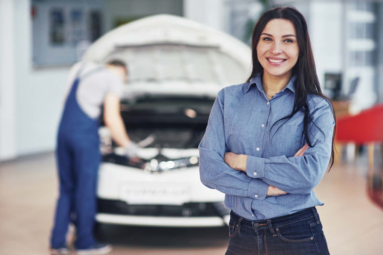 Auto Dealership Prepaid Maintenance Program Customer Retention