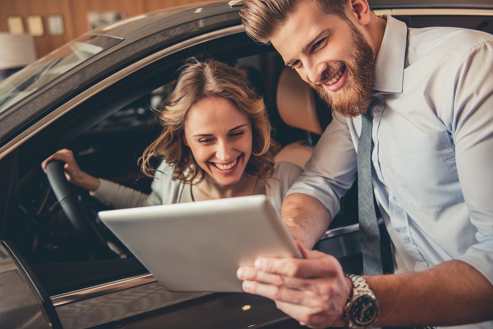 Car Dealer Loyalty Programs Grow Satisfied Customers