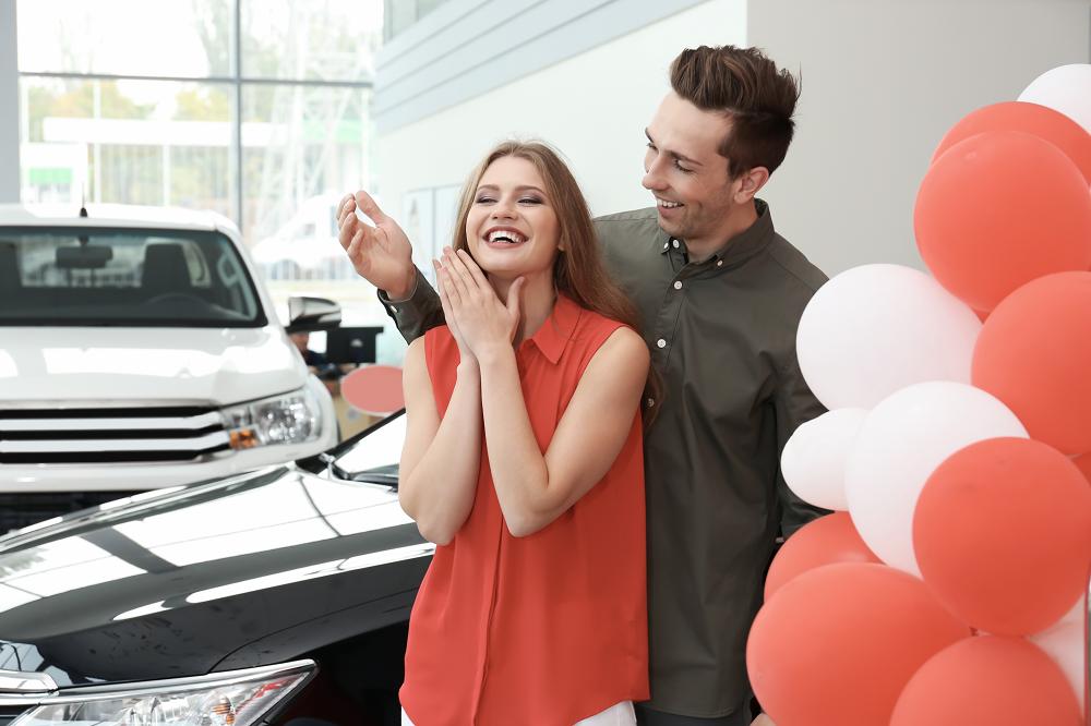 Automotive Dealership Loyalty Rewards Program Tips