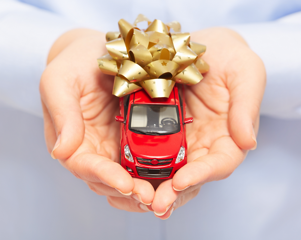 Automotive Dealership Loyalty Rewards Program Holidays