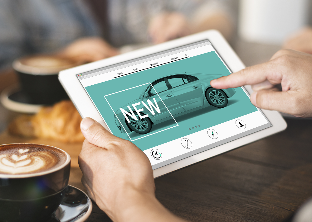 Automotive Dealership Loyalty Rewards Program Influences Customer Purchasing