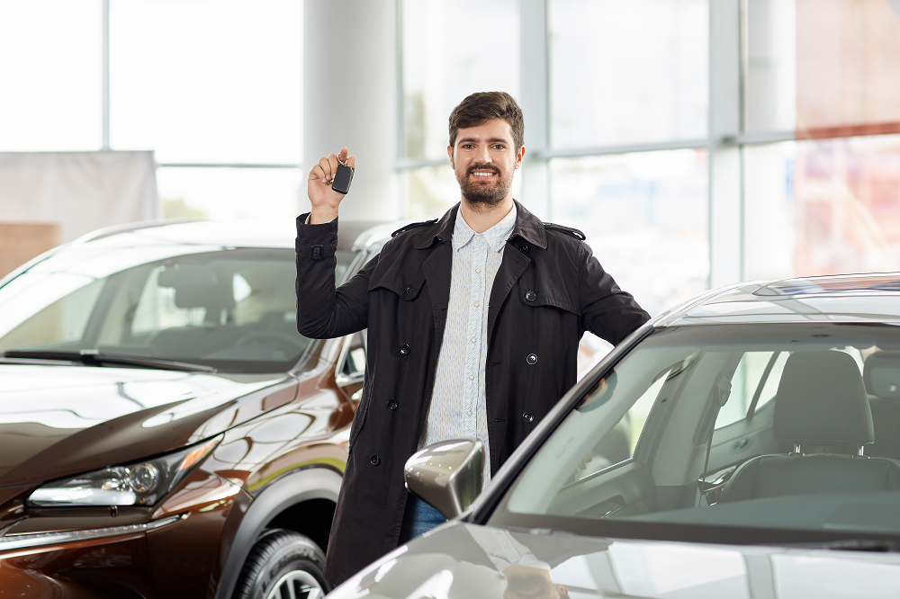 Automotive Dealership Customer Retention Strategies New Year