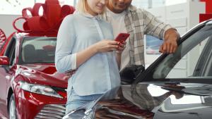 Car Dealership Social Media Reach New Customers