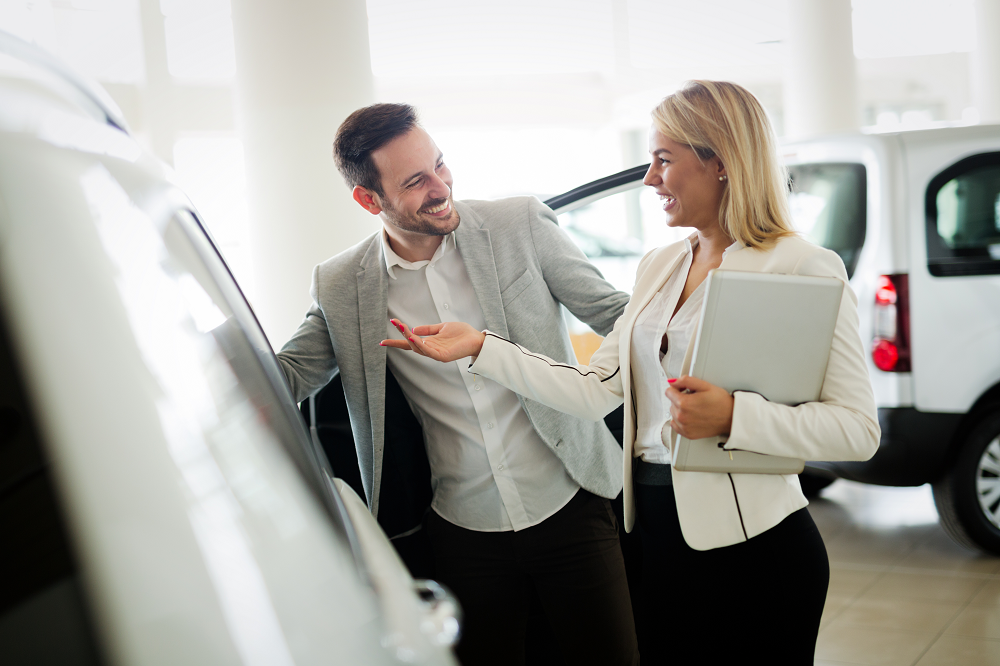 Train Employees For Effective Car Dealership Loyalty Programs