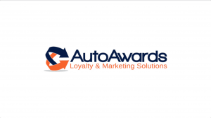 AutoAwards Logo for Loyalty Dealership Marketing Solutions