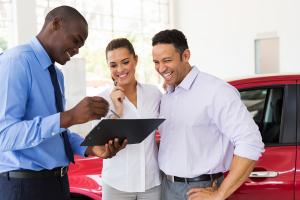 Branded Car Dealership Loyalty Programs Build Community
