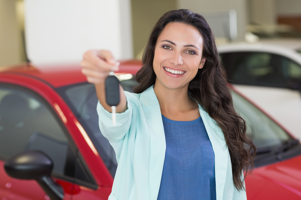 Car Dealership Loyalty Programs Increase Loyalty