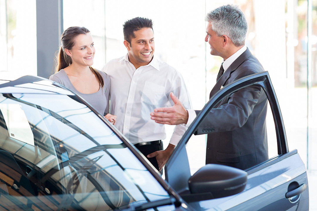 Auto Dealership Rewards Loyalty Program with App