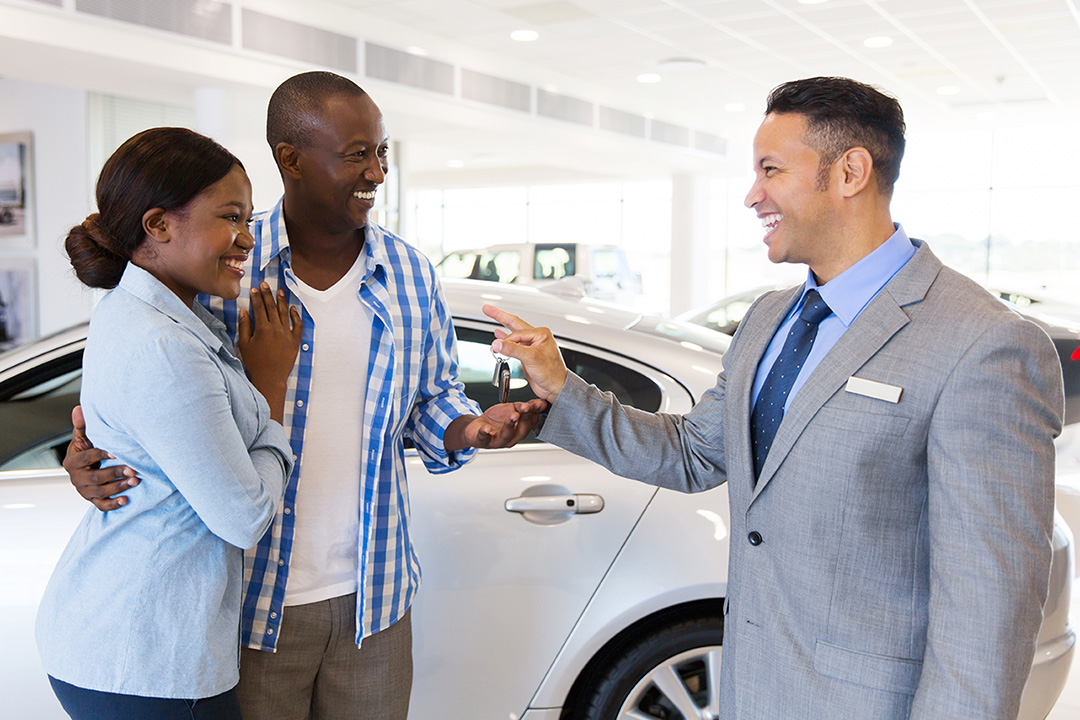 Auto Dealership Profitable Loyalty Rewards Program