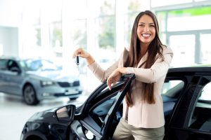Auto Dealership Customer Loyalty Prepaid Maintenance Program