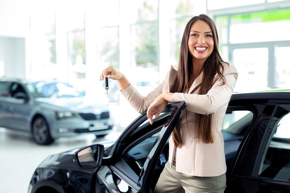 Auto Dealership Customer Loyalty Prepaid Maintenance Program