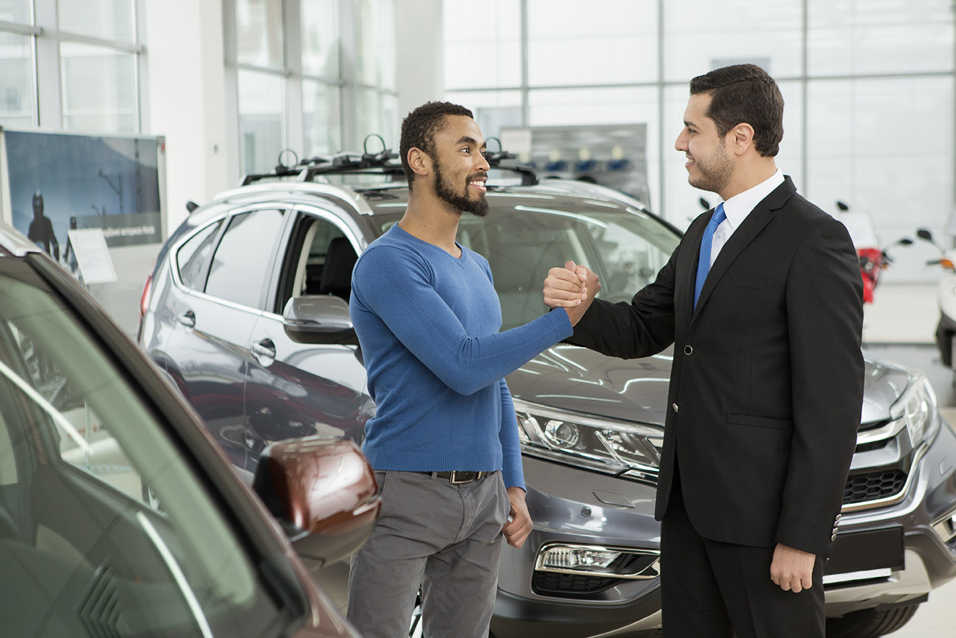 Auto Dealership Prepaid Maintenance Programs & Service