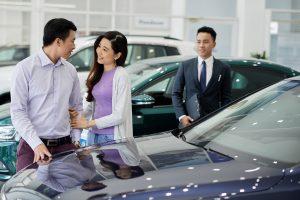 Auto Dealership CRM Software Program