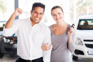 Customer Retention with Auto Dealership Loyalty Program