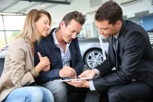 Marketing Strategies for Auto Dealership Customer Retention