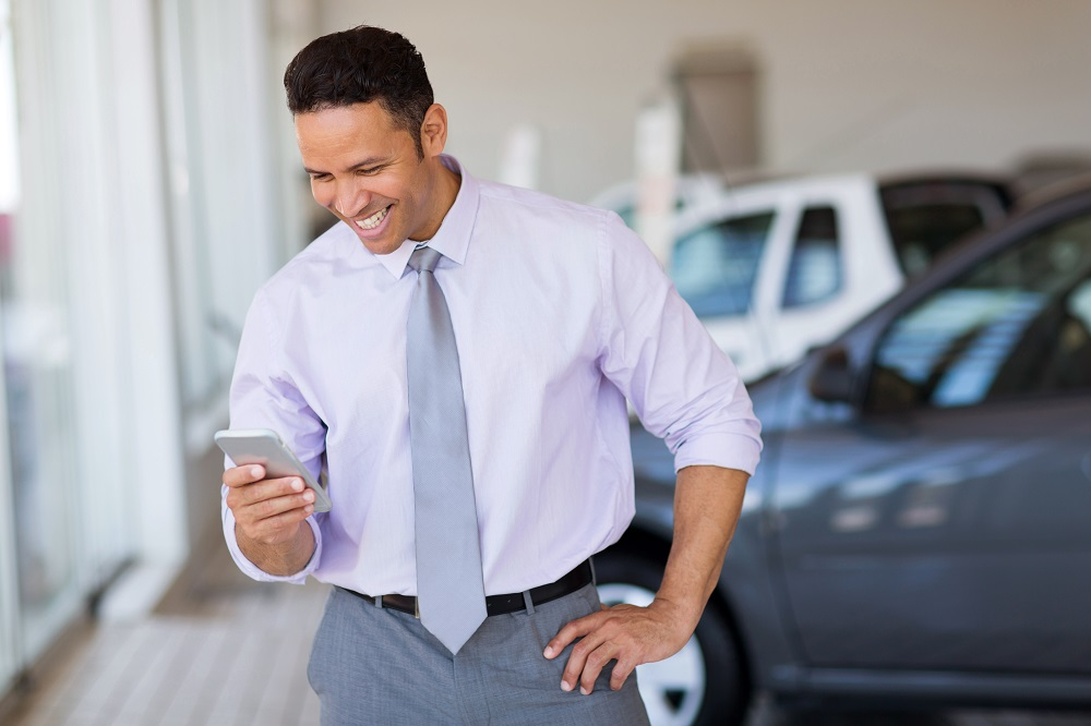 App Increases Customer Loyalty Auto dealerships