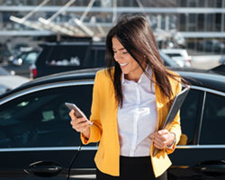 Automotive Dealership CRM Software Customer Retention