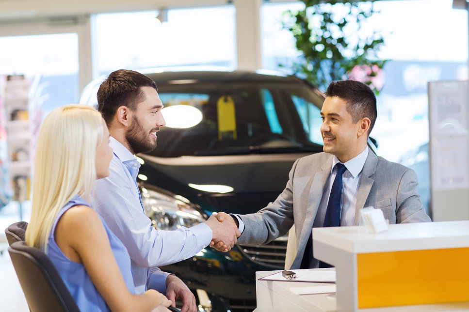 Customer Satisfaction Through Retention for Auto Dealerships