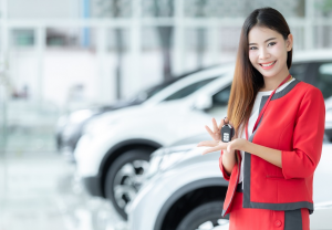 Auto Dealership Loyalty Rewards Program Retains Customers