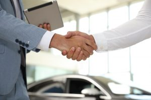 Auto Dealership CRM Works with AutoAwards