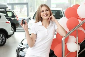 Auto Dealerships Boost Sales Rewards Programs