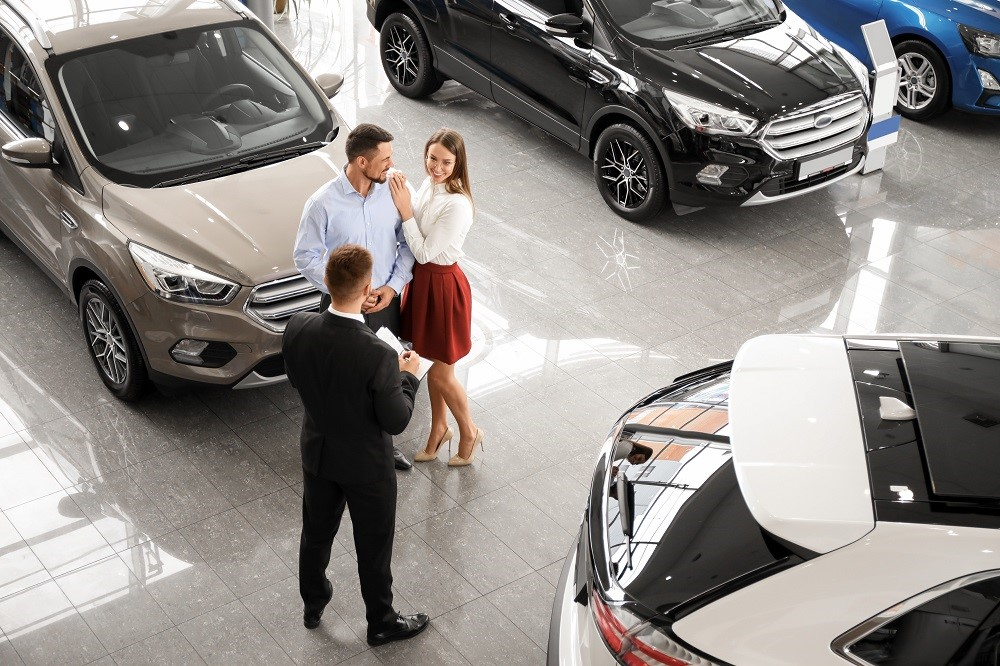 Custom Rewards Programs Benefit Auto Dealerships Retention