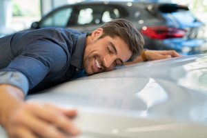 Auto Dealership Customer Loyalty Programs Satisfied Customer