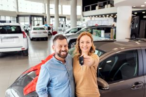 Auto Dealership CRM Retains Customers and Sales