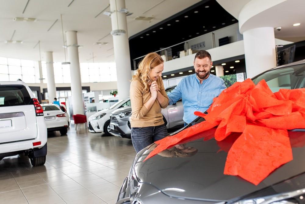 Auto Dealership Loyalty Rewards Program Increases Revenue