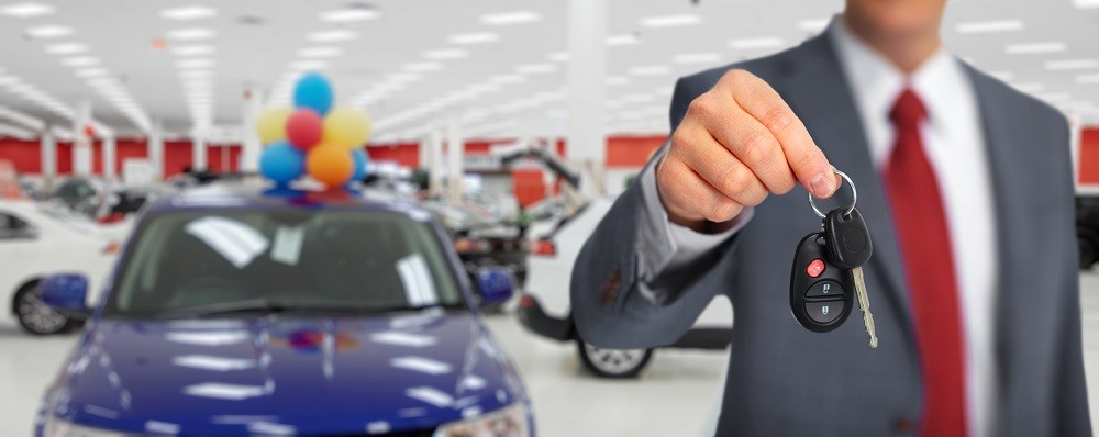 Auto Dealerships Prepaid Maintenance Program Loyalty