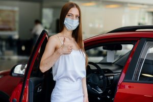 Branded Loyalty Program Car Dealership Retains Customers