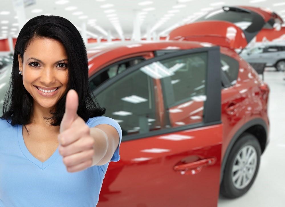 Automotive Dealership Loyalty Rewards Program