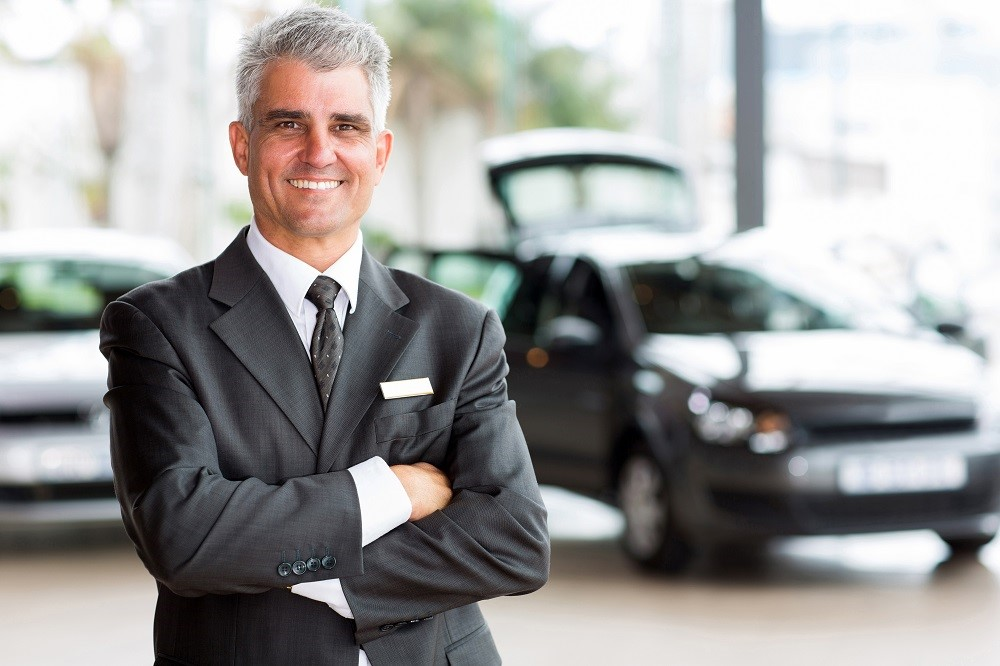 Auto dealership loyalty program boosts customer retention