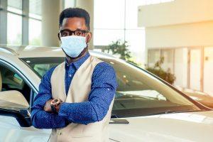 Building customer loyalty for car dealerships