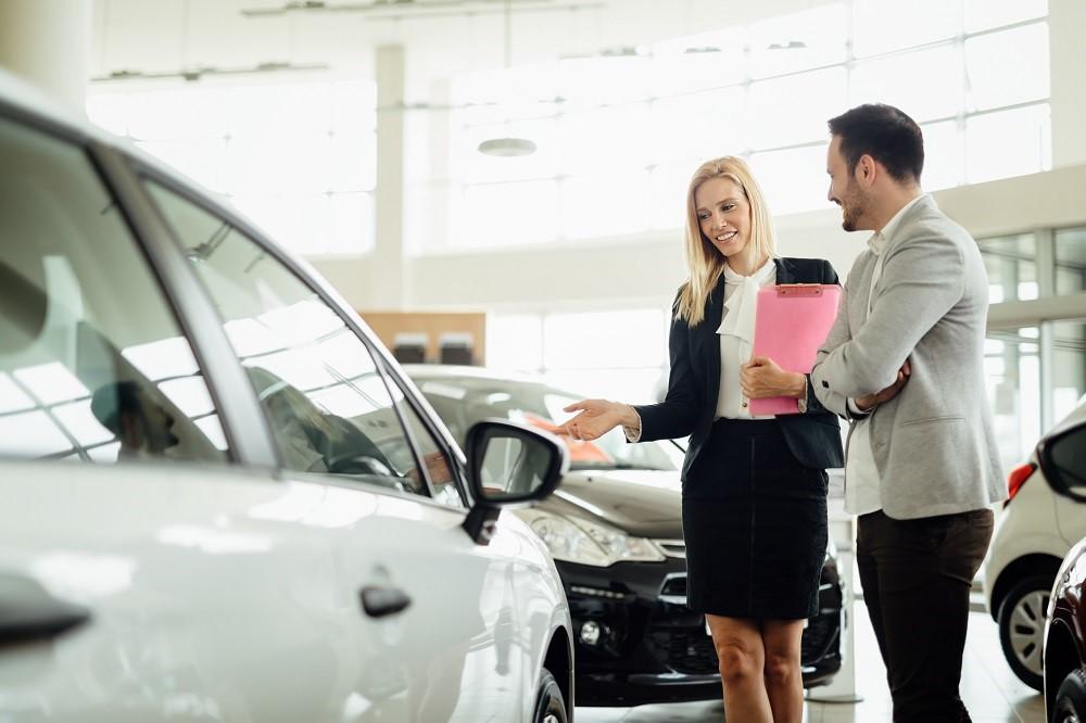 Loyalty Programs for Auto Dealerships Customer Retention