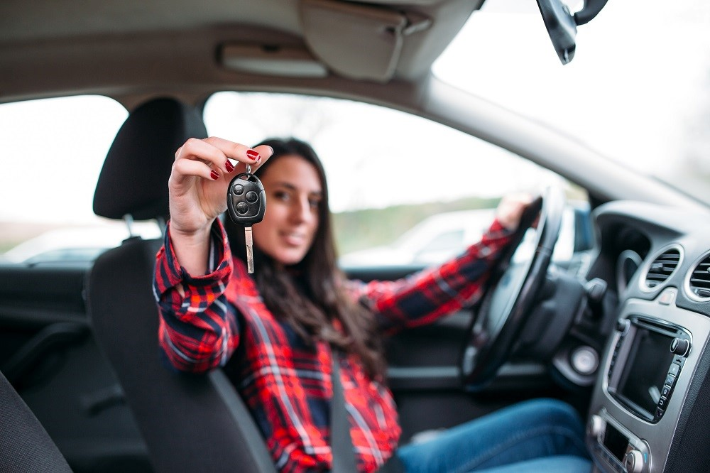 Prepaid Maintenance and Loyalty Rewards Auto Dealership