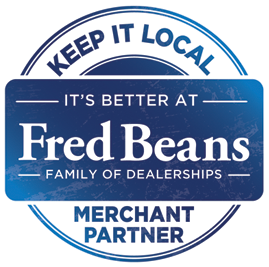 Fred Beans Automotive Dealership Loyalty Program